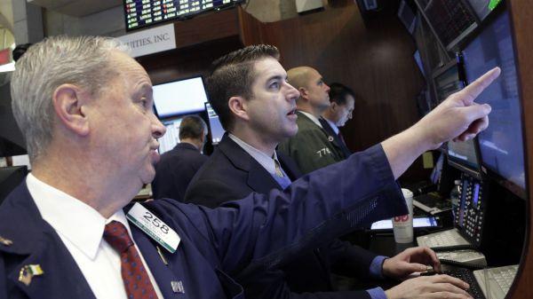 La déprime boursière accélère la course aux valeurs refuges