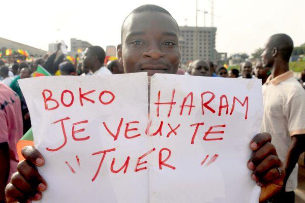 Lutter contre des  «barbares déshumanisés»