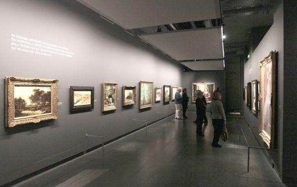 La Pinacothèque de Paris annonce sa fermeture