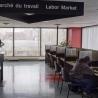 Les «services de l'intégrité» enquêtent sur les fraudes potentielles des prestataires d'assurance-emploi, du régime de pensions du Canada et du programme de la sécurité de la vieillesse.