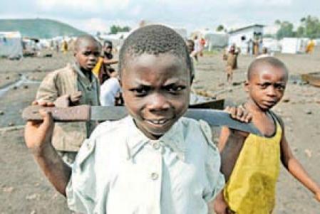 L'Afrique celebre chaque 25 Mai sa journée de DEUIL Image