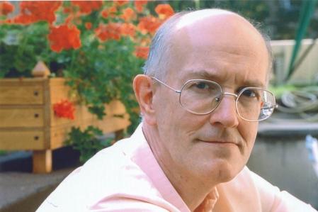 Photo : J. Sassier Gallimard Le philosophe et historien Marcel Gauchet