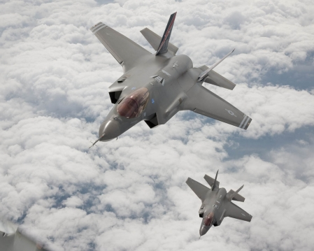 Armée canadienne/Canadian Armed Forces - Page 2 F-35-joint-strike-fighter