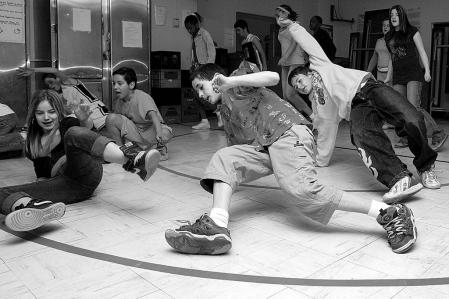 Les effets de la danse sont multiples chez les jeunes, sur le plan physique comme sur le plan psychologique.