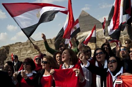 Egypte<br />