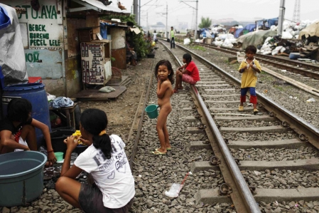 Peut-on réduire la pauvreté ? image