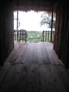 Cambodge - Un bungalow au pays des Khmers  Un-bungalow-dans-l-ile-de-koh-rong