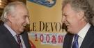 Soirée de gala pour les 100 ans du Devoir, Marché Bonsecours, 10 janvier 2010